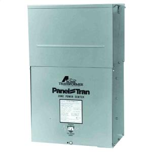 ACME ELECTRIC PTBA3150015SS Panel Tran Zone Power Centers, 3 Phase, 480D V - 208Y/120V, 15kVA | BC8CBG