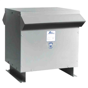 ACME ELECTRIC T3030K0034B Low Voltage Transformer, 3 Phase, 208D V - 480Y/277V , 30kVA | BC8PHR