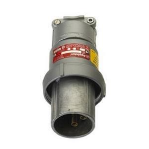 APPLETON ELECTRIC ACP3033BC Metallic Clamping Ring Plug 30a 3p 3w | AA4DKC 12G130