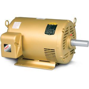BALDOR EM2513T | Three Phase Open Motor, 230/460V, 1800 RPM, 15 HP, 60 Hz, ODP, 254T | AJ6TKH
