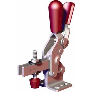 DESTACO 2002-UR207 Vertical Hold-Down Toggle Locking Clamp, Toggle Lock Plus | AJ8BCX