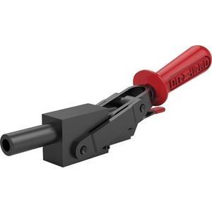 DESTACO 5130-MBR Straight Line Clamp, Hardened Plungers, Black Oxide Finish | AJ8AWW