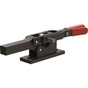 DESTACO 5310-R Hold-Down Toggle Clamp, Flanged Base With Toggle Lock Clamp, 1300 Lb   AJ8BAB
