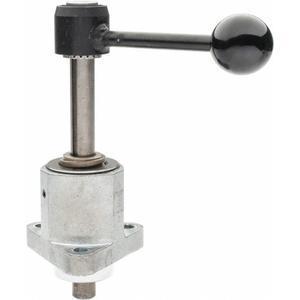 DESTACO FL-161-60 Variable Stroke Straight Line Action Clamp, 2000 Lb Capacity   AJ8BBC