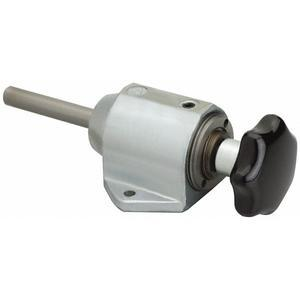 DESTACO FO-082-40 Straight Line Action Clamp, Foot Mount, 335 Lb Holding Cap. | AJ8BBD