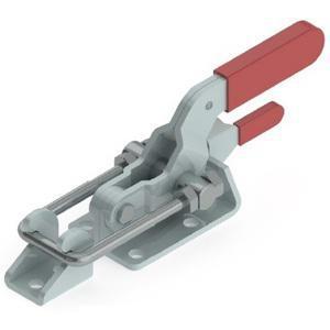 DESTACO 341-R-M-25 Pull Action Latch Clamp, Toggle Lock Plus, 2000 Lb Holding Cap.   AJ8BKW