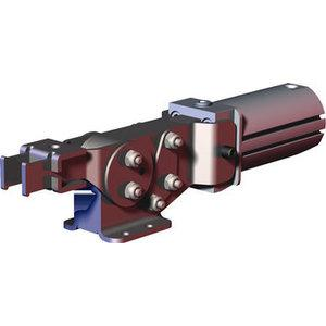 DESTACO 8021-UE Pneumatic Toggle Clamp, 4.44 Inch Open Height, 390 Lb Holding Cap. | AJ8BGQ