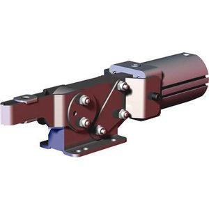 DESTACO 8071-UE Pneumatic Toggle Clamp, 5.12 Inch Open Height, 450 Lb Holding Cap. | AJ8BGT