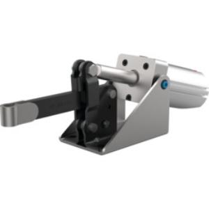 DESTACO 810-S-RC Pneumatic Toggle Clamp, 99 Degree, Horizontal Mounting   AJ8AZW