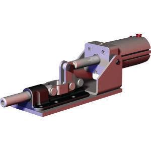 DESTACO 830-LC Replacement Clamp, 2495.38 Lb Load Cap. | AJ8BKP