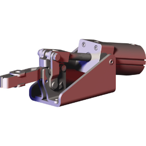 DESTACO 847-U-LC Replacement Clamp, 9.27 Inch Open Height   AJ8BGD