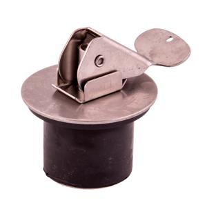 SHAW PLUGS 51404 Expansion Plug Snap-tite 9/16 In | AF2MKC 6VFT5