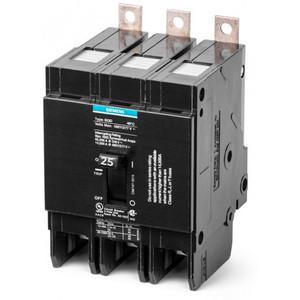 SIEMENS BQD3100 Bolt On Circuit Breaker Bqd 100 Amp 480vac 3p 14kaic@480v | AG8MEW
