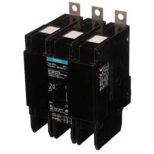 SIEMENS BQD320 Bolt On Circuit Breaker Bqd 20 Amp 480vac 3p 14kaic@480v | AG8MEY