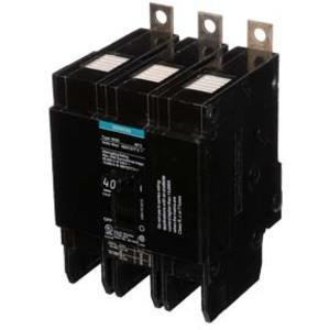 SIEMENS BQD340 Bolt On Circuit Breaker Bqd 40 Amp 480vac 3p 14kaic@480v | AG8MFC