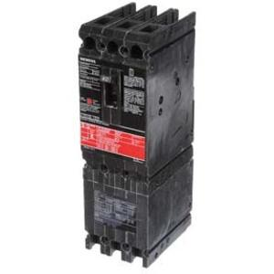 SIEMENS CED63B060 Bolt On Circuit Breaker Ced 60 Amp 600vac 3p 200kaic@480v   AG8MKE