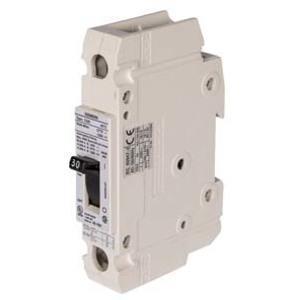 SIEMENS CQD130 Circuit Breaker Feed-thru 30 Amp 277vac 1p 14kaic@277v | AG8MPH