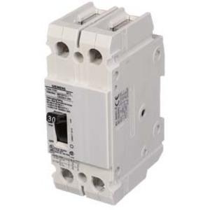 SIEMENS CQD230 Circuit Breaker Feed-thru 30 Amp 480vac 2p 14kaic@480v | AG8MPT