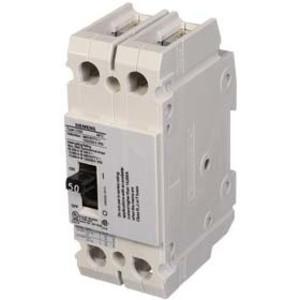 SIEMENS CQD250 Circuit Breaker Feed-thru 50 Amp 480vac 2p 14kaic@480v   AG8MPX