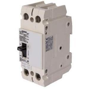 SIEMENS CQD290 Circuit Breaker Feed-thru 90 Amp 480vac 2p 14kaic@480v | AG8MQB