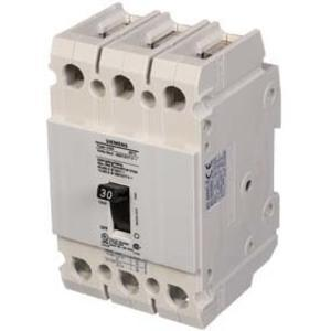 SIEMENS CQD330 Circuit Breaker Feed-thru 30 Amp 480vac 3p 14kaic@480v | AG8MQG