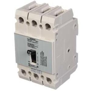 SIEMENS CQD370 Circuit Breaker Feed-thru 70 Amp 480vac 3p 14kaic@480v   AG8MQL