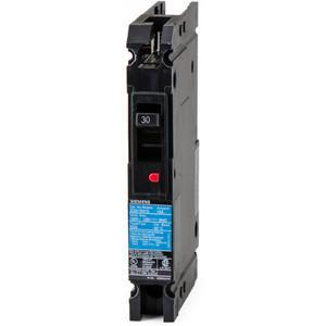 SIEMENS ED21B100 Bolt On Circuit Breaker Ed 100 Amp 120vac 1p 10kaic@120v | AG8MTP
