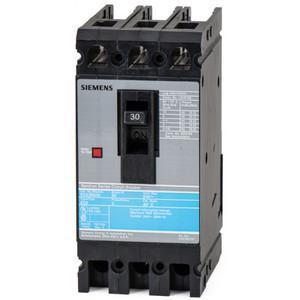 SIEMENS ED23B025 Bolt On Circuit Breaker Ed 25 Amp 240vac 3p 10kaic@240v | AG8MTZ