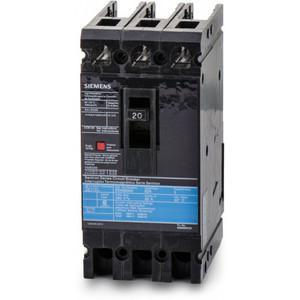 SIEMENS ED43B045 Bolt On Circuit Breaker Ed 45 Amp 480vac 3p 18kaic@480v | AG8MVH