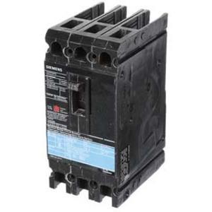 SIEMENS ED43B125 Bolt On Circuit Breaker Ed 125 Amp 480vac 3p 18kaic@480v | AG8MVQ