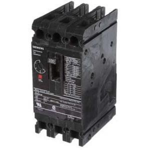 SIEMENS ED63A100 Bolt On Circuit Breaker Ed 100 Amp 600vac 3p 25kaic@480v   AG8MVV