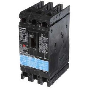 SIEMENS ED63B045 Bolt On Circuit Breaker Ed 45 Amp 600vac 3p 25kaic@480v | AG8MWD