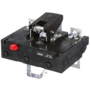 SIEMENS FD63T100 Circuit Breaker Trip Unit Fd-trip Unit 100 Amp 600vac 3p | AG8NJU