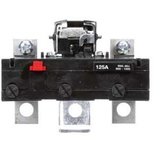 SIEMENS FD63T125 Circuit Breaker Trip Unit Fd-trip Unit 125 Amp 600vac 3p   AG8NJW