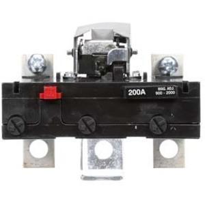 SIEMENS FD63T200 Circuit Breaker Trip Unit Fd-trip Unit 200 Amp 600vac 3p | AG8NJZ