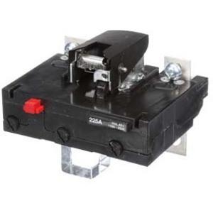SIEMENS FD63T225 Circuit Breaker Trip Unit Fd-trip Unit 225 Amp 600vac 3p | AG8NKA