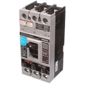 SIEMENS FXD63B080 Bolt On Circuit Breaker Fxd 80 Amp 600vac 3p 35kaic@480v | AG8NTV