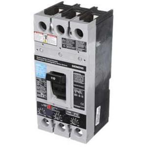 SIEMENS FXD63B110 Bolt On Circuit Breaker Fxd 110 Amp 600vac 3p 35kaic@480v | AG8NTY