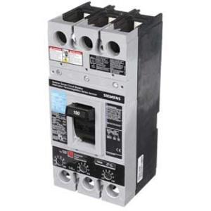 SIEMENS FXD63B150 Bolt On Circuit Breaker Fxd 150 Amp 600vac 3p 35kaic@480v | AG8NUA