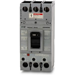 SIEMENS FXD63H150 Bolt On Circuit Breaker Fxd 150 Amp 600vac 3p 35kaic@480v | AG8NUF