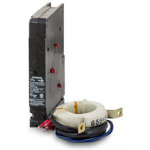SIEMENS GF01ED60 Ground Fault Sensing Relay | AG8NVA