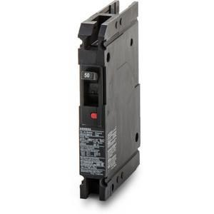 SIEMENS HED41B050 Bolt On Circuit Breaker Hed 50 Amp 277vac 1p 65kaic@277v | AG8PBY