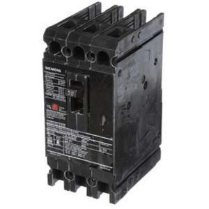 SIEMENS HED43B050 Bolt On Circuit Breaker Hed 50 Amp 480vac 3p 42kaic@480v | AG8PCN