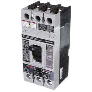 SIEMENS HFXD63B125 Bolt On Circuit Breaker Hfd 225 Amp 600vac 3p 65kaic@480v | AG8PGH