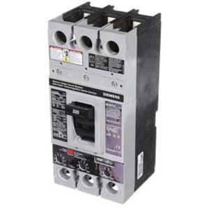 SIEMENS HFXD63B225 Bolt On Circuit Breaker Hfd 225 Amp 600vac 3p 65kaic@480v   AG8PGJ
