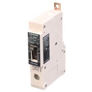 SIEMENS HGB1B030B Circuit Breaker 30 Amp 347vac 1p | AG8PGT