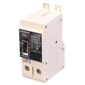 SIEMENS HGB2B020B Circuit Breaker 20 Amp 480vac 2p | AG8PGV