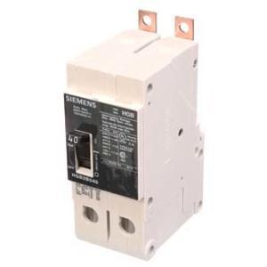 SIEMENS HGB2B040B Circuit Breaker 40 Amp 480vac 2p | AG8PGX