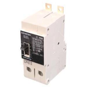 SIEMENS HGB2B060B Circuit Breaker 60 Amp 480vac 2p | AG8PGZ