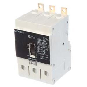 SIEMENS HGB3B015B Circuit Breaker, 15 A, 480VAC, 3P | AG8PHF